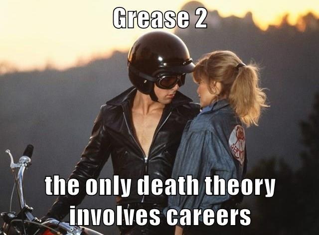 fan theory grease - 8974999552