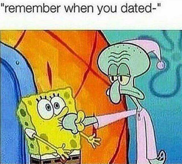 ex girlfriend dating - 8975495680
