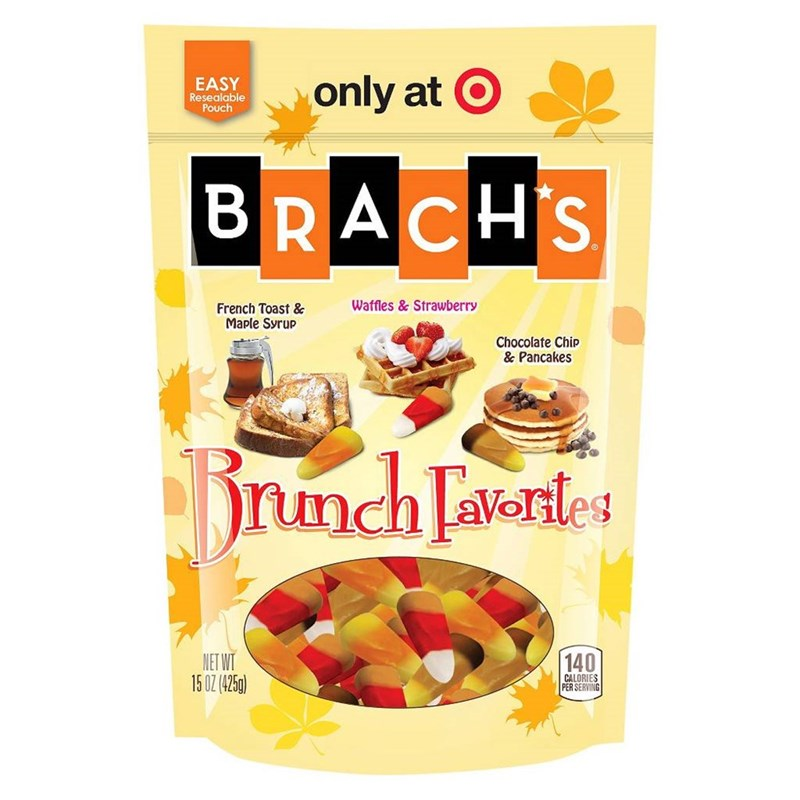 trending food news chicken nugget ranking new candy corn brunch flavors snacks