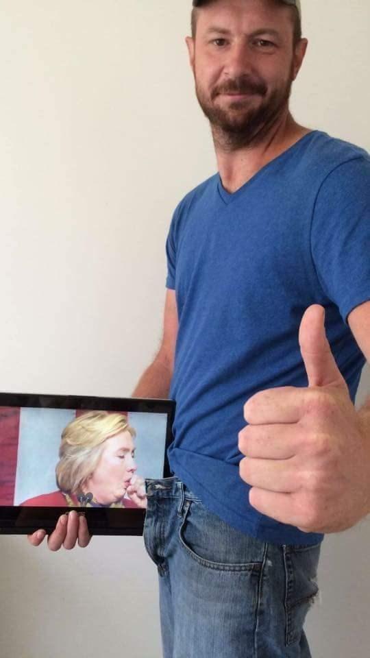 Hillary Clinton politics - 8976039168
