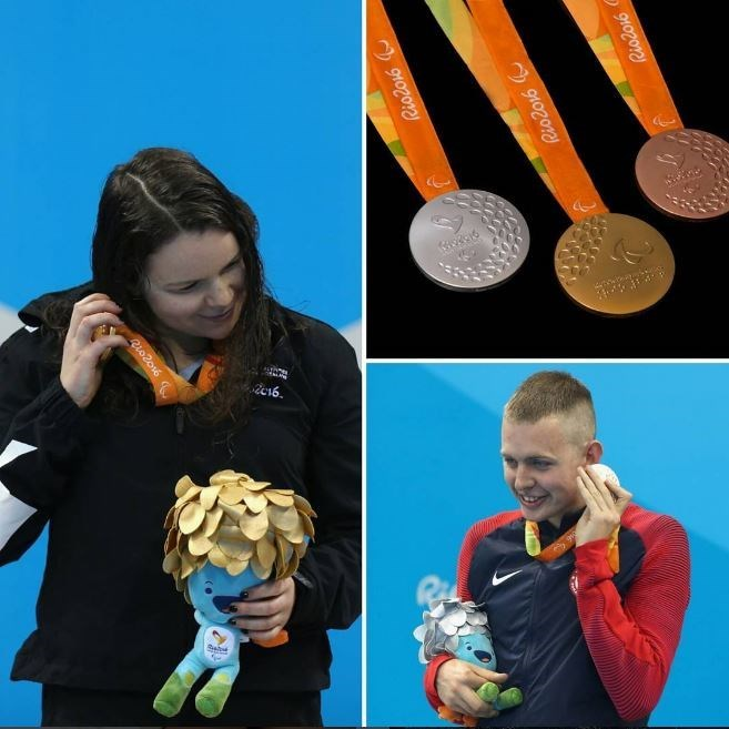 trending paralympics twitter news 2016 rio medals make noises visually impaired