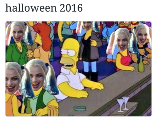 image the simpsons halloween Get Ready
