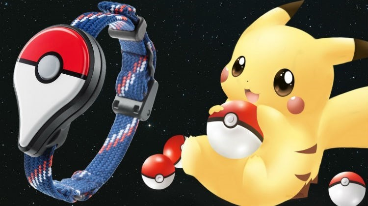 trending new pokemon go wearable gadget shipping this week