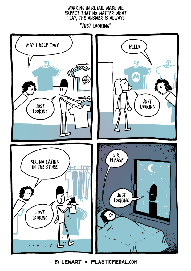 retail,struggle,web comics