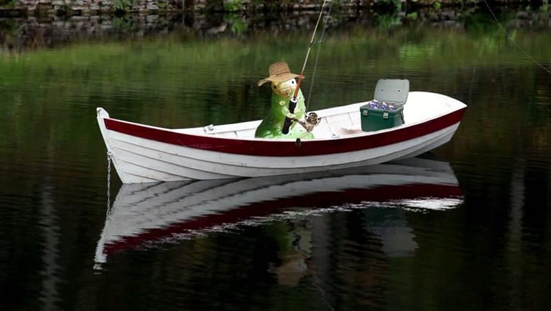 Water transportation