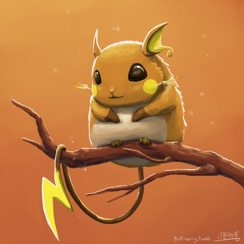 fat-raichu-pokemon-is-such-a-cutie