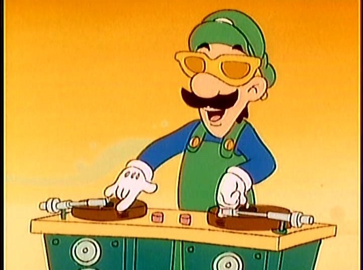 luigi video games mario funny - 8978499072