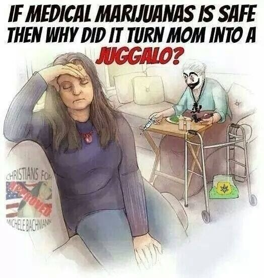image icp grandma Now She Refuses to Drink Anything but Faygo