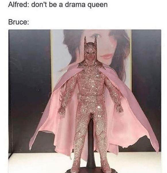 batman-being-a-drama-queen