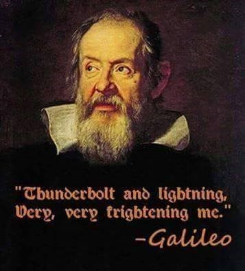 image quote Galileo Classic Quote From One of History's Greatest Minds