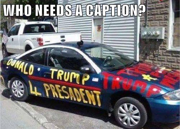 WHO NEEDS A CAPTION?