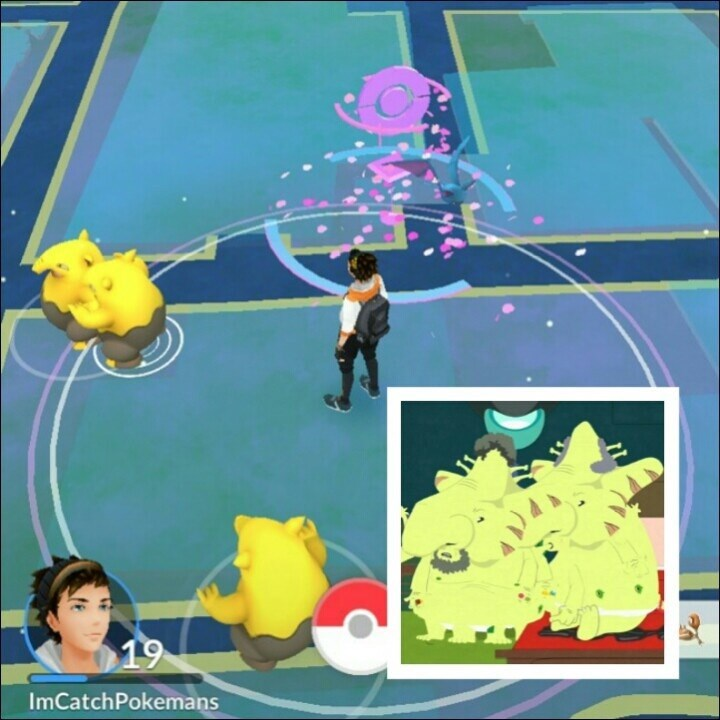 super-awkward-moment-with-drowzee-pokemon-go