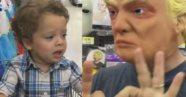 kid-has-a-total-meltdown-when-his-dad-puts-on-donald-trump-mask