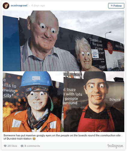 weird-attempt-at-billboard-prank-ends-up-being-nightmare-fuel