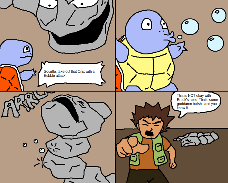 that-moment-in-pokemon-when-squirtle-uses-bubble-attack-onix