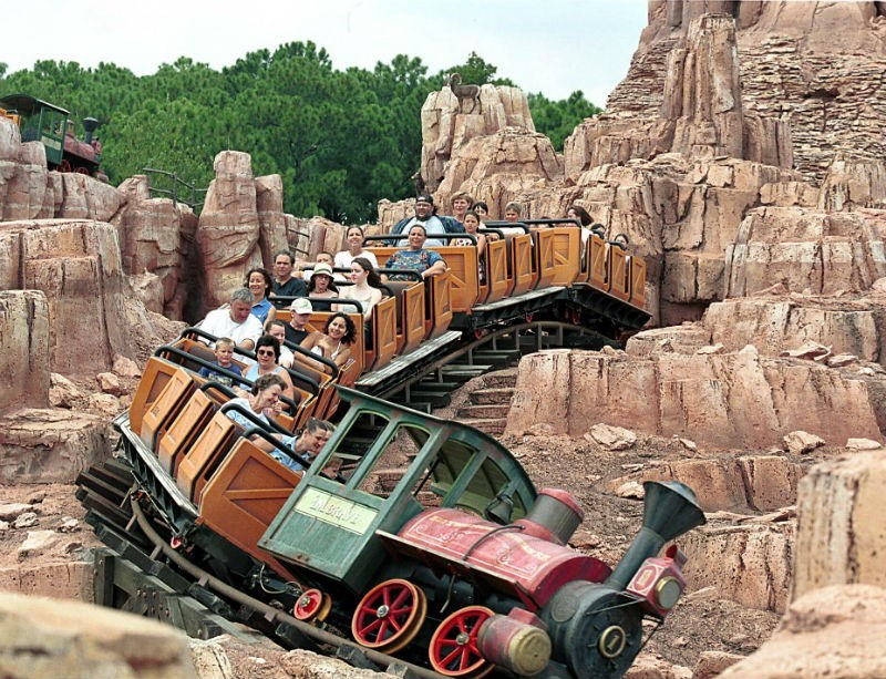 trending health news riding disney roller coaster kidney stone help weird tip