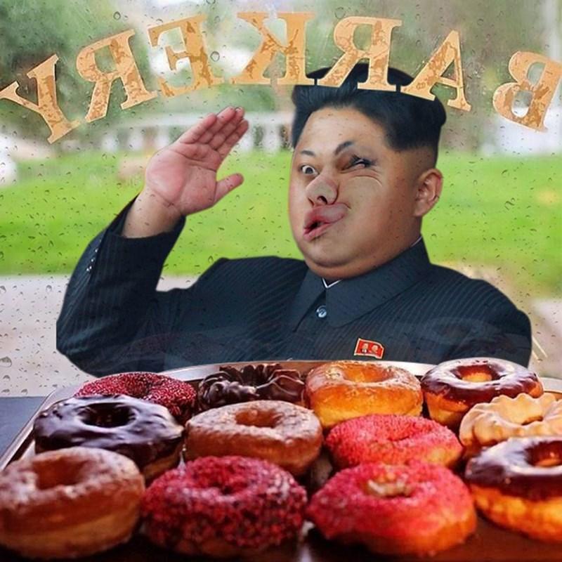 Food - LA