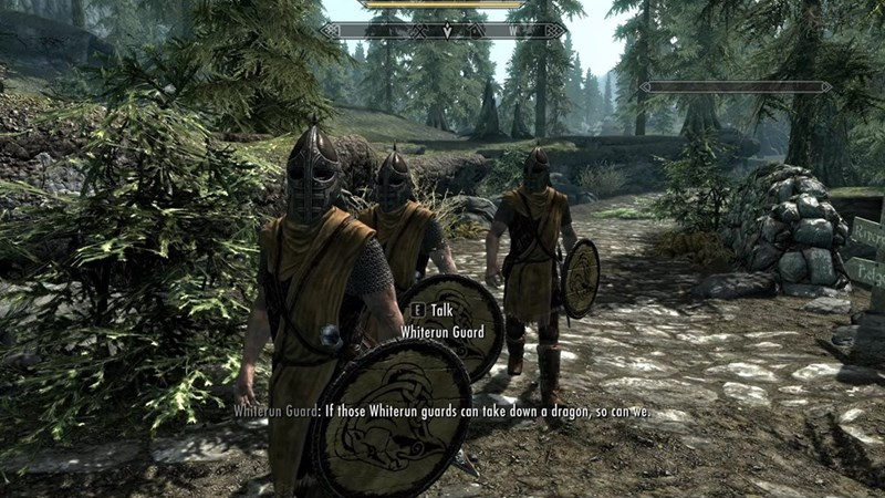 skyrim-video-game-logic