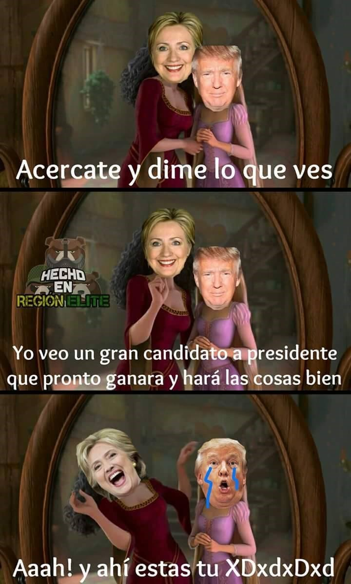 presidenciales
