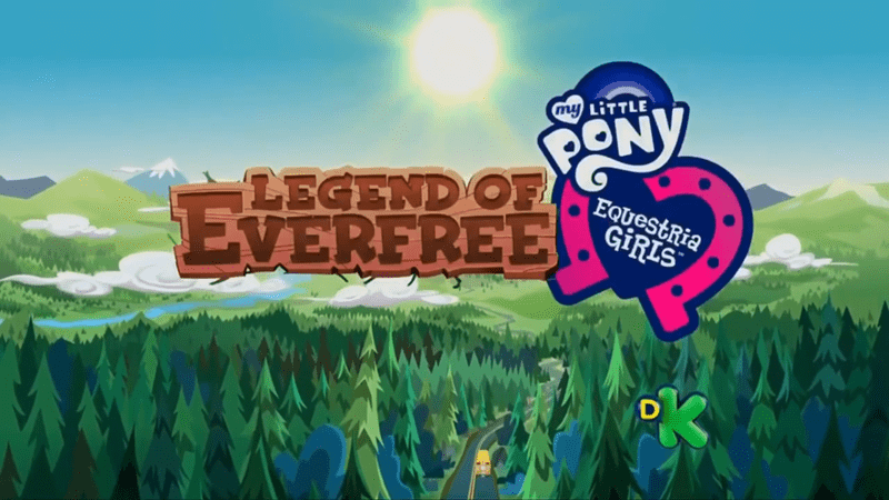 equestria girls legend of everfree - 8980314880