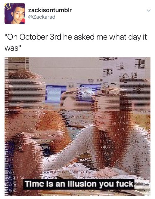 "image mean girls time When You Get Tired of Everyone Telling You That Yesterday Was ""Mean Girls Day"""