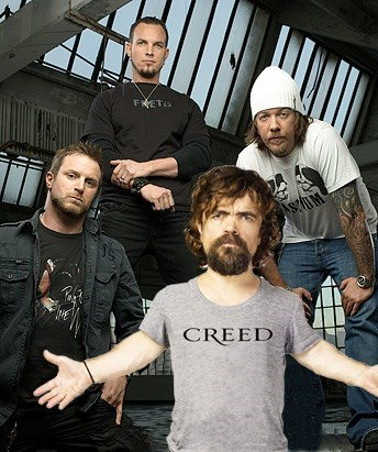Social group - FET HE CREED