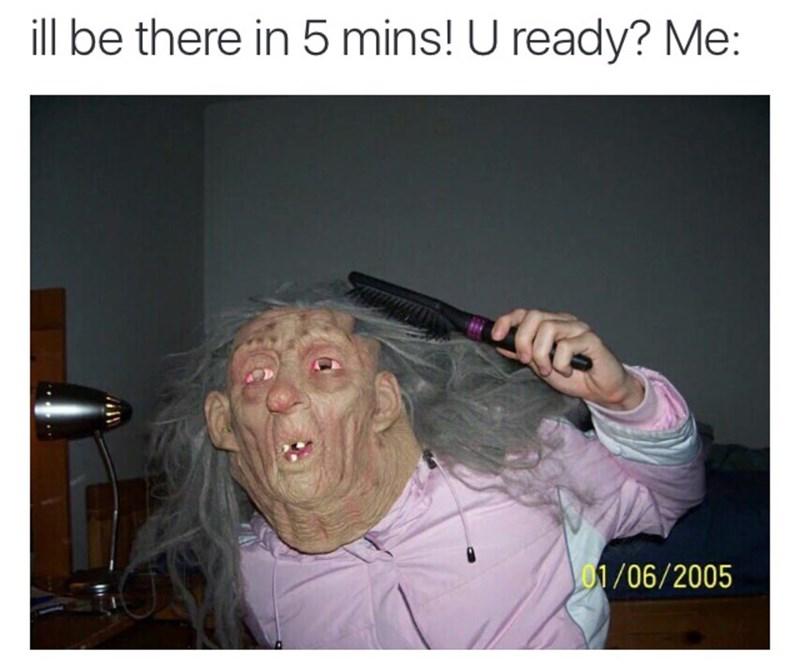 Memes,beauty