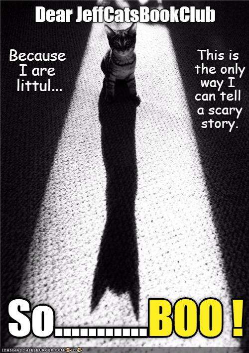 Little Jimmy's Scary Story.