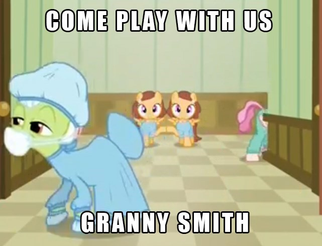 where the apple lies granny smith the shining - 8981927680