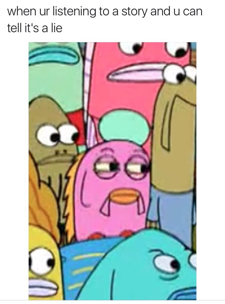 SpongeBob SquarePants reaction image - 8981935616