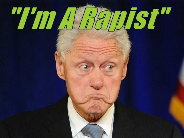 """""""I'm A Rapist"""""""