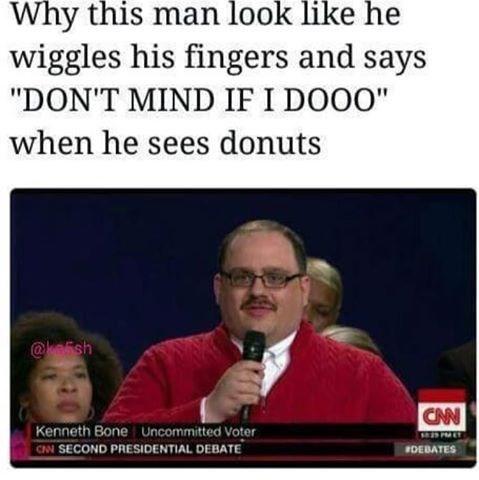 ken bone Memes image - 8982320640