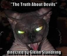 """The Truth About Devils"""