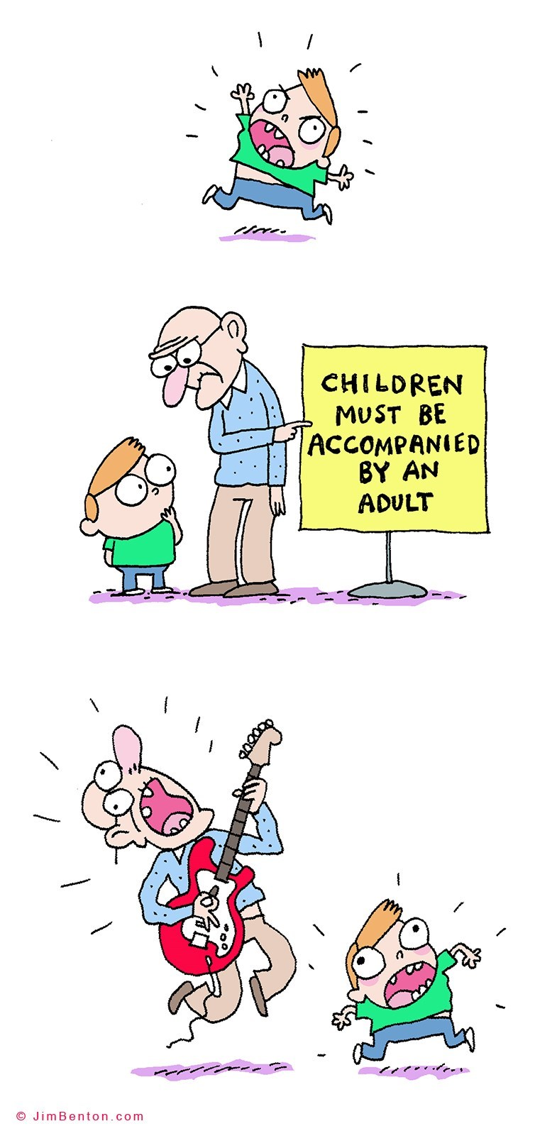 guitar,adult,web comics