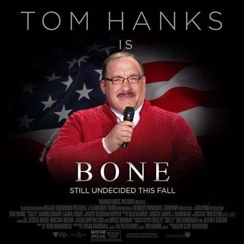 ken bone tom hanks image - 8982802944