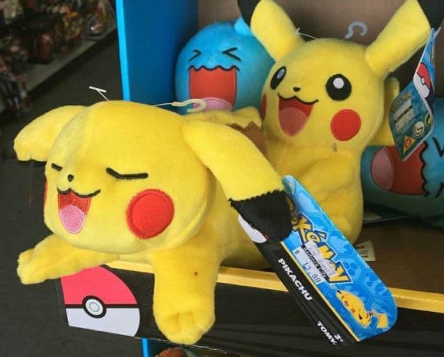 Pokémon cute pikachu pokemon logic - 8982893824