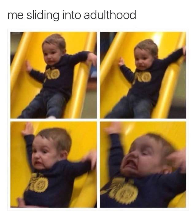 slide,adult,image