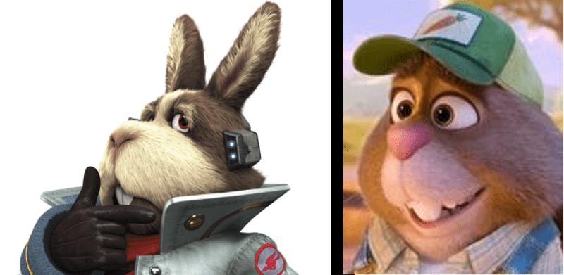 rabbits - 8983545344