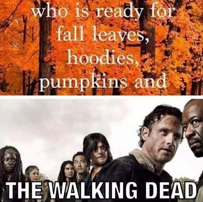 just girly things twd