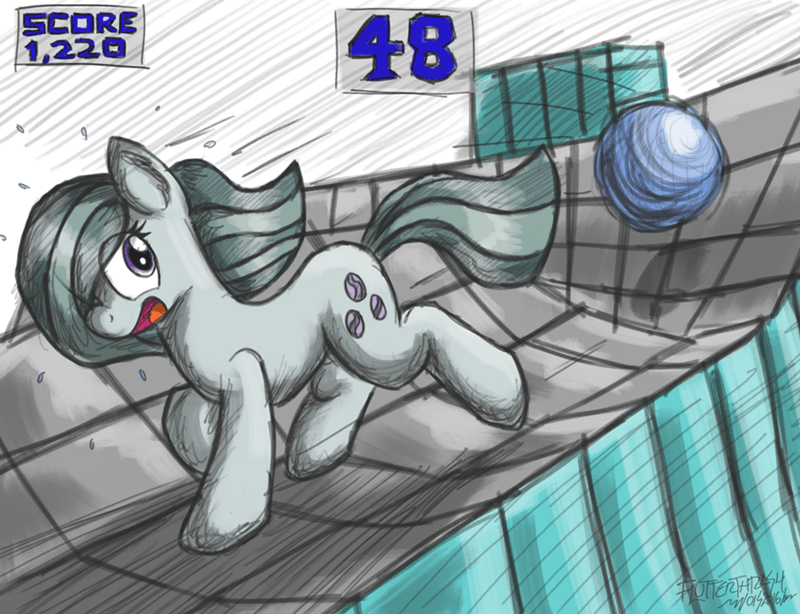 repost,marble pie,marble madness,new fluttershy