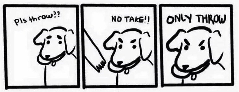 dogs,logic,web comics