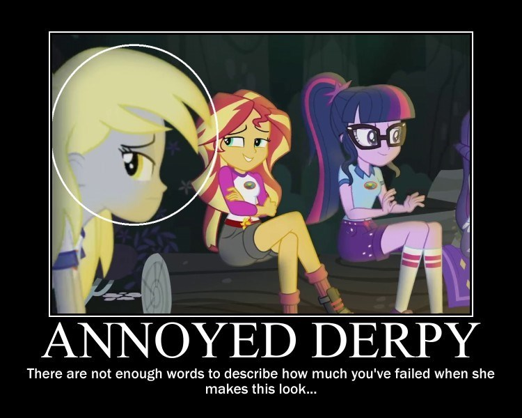 equestria girls legend of everfree derpy hooves twilight sparkle rarity sunset shimmer - 8984448512