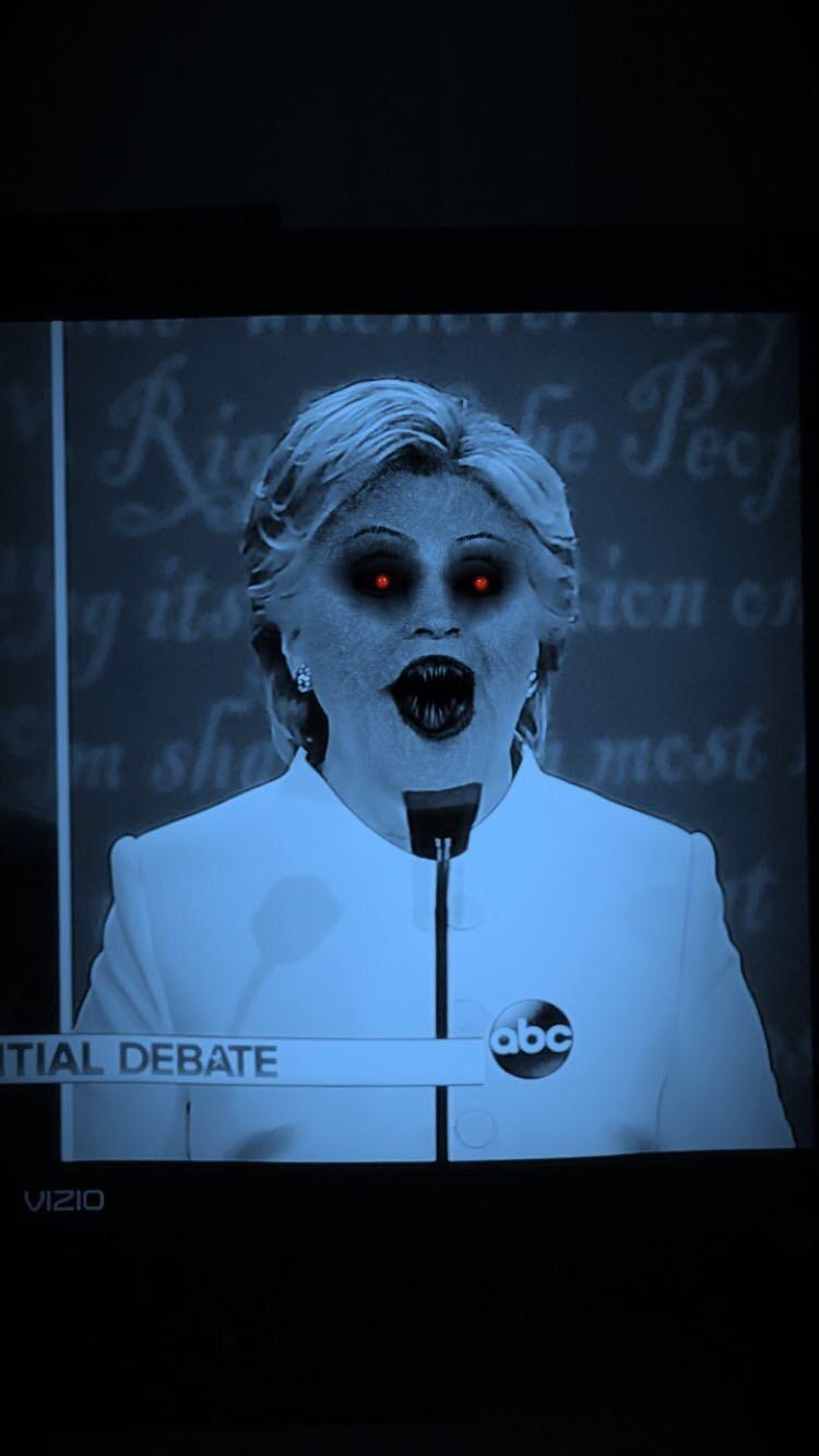 Hillary Clinton - 8984466176