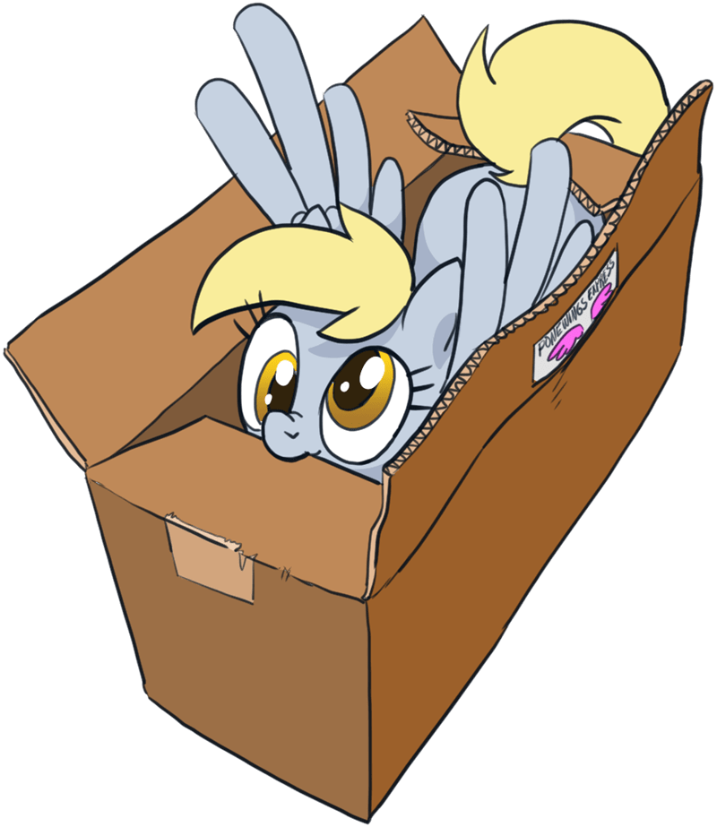 derpy hooves muffins - 8984681728