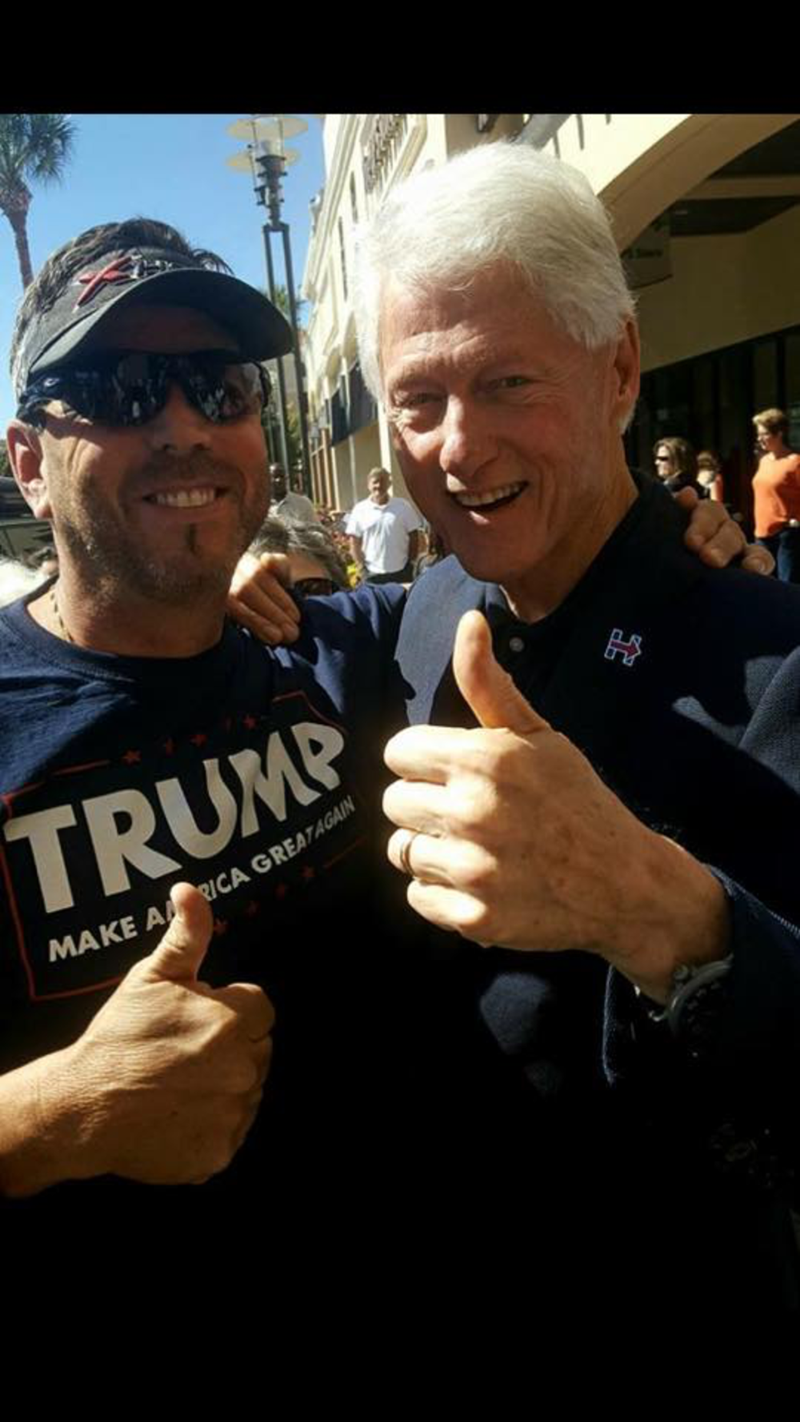 bill clinton - 8984943104