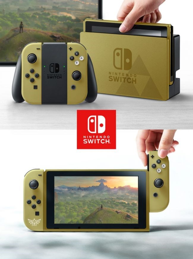 Gadget - ClD NINTENDO SWITCH NINTENDO SWITCH NINTENDO SWITCH