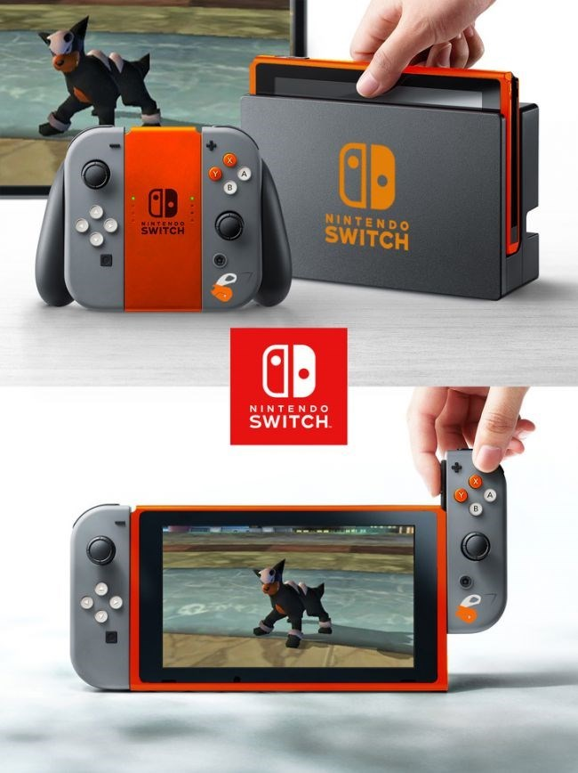 Gadget - NINTENDO SWITCH NINTENO o SWITCH NINTENDO SWITCH