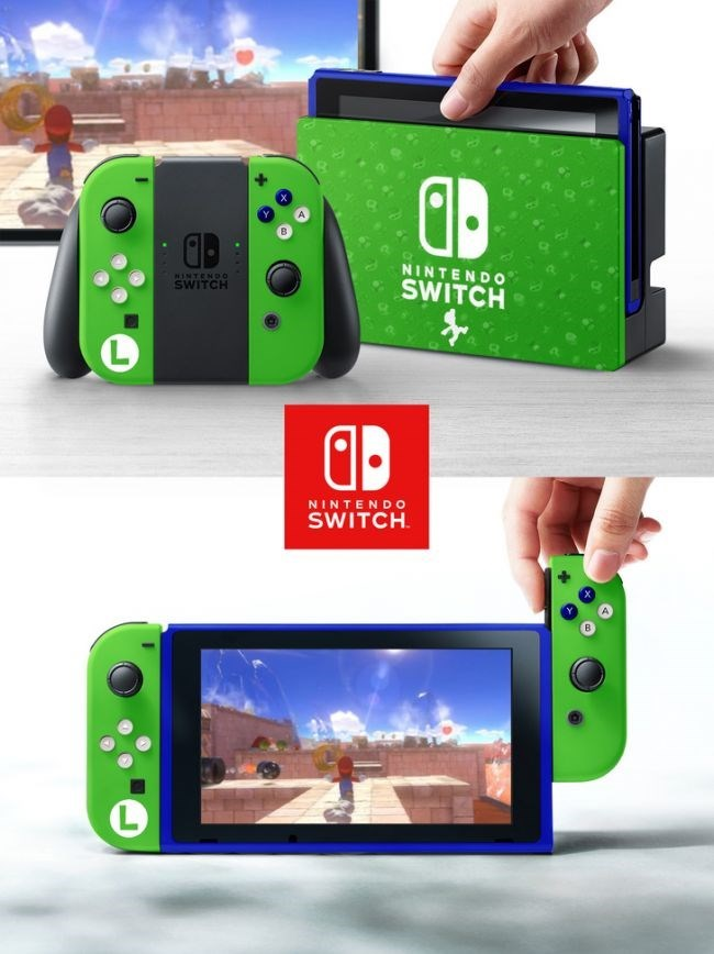 Gadget - NINTENDO D SWITCH NINTEND o SWITCH NINTENDO SWITCH