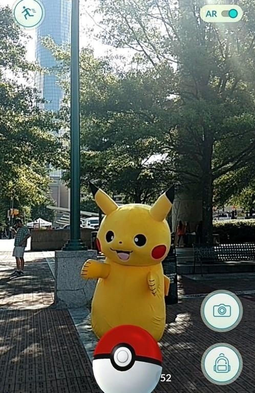 image IRL pokemon go - 8985218816