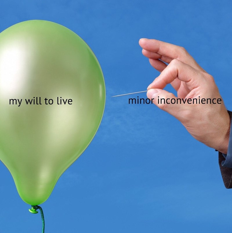 nihilism,balloon,image